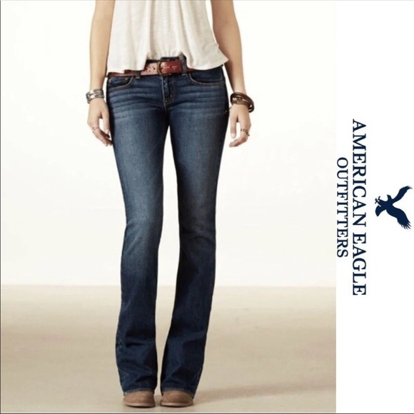 American Eagle Outfitters Denim - American Eagle Artist Jeans